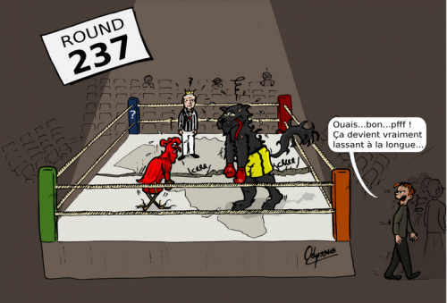 Round 237