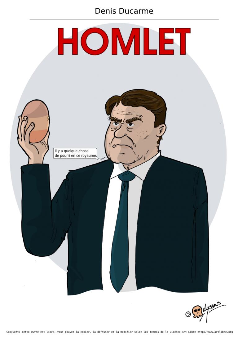 Homlet