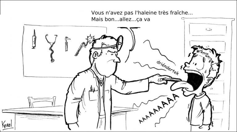 Examen de langues : les francophones pas très doués